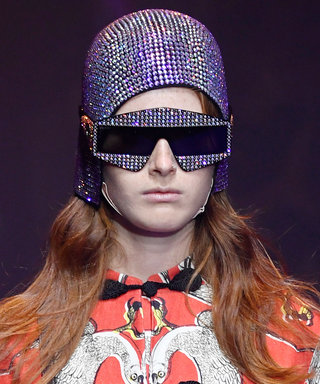 9 HighFunctioning Accessories We Saw from the Gucci Show