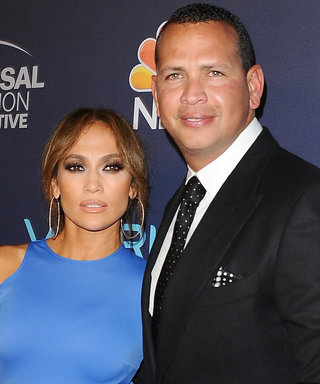 "A-Rod Says He and ""Best Friend"" Jennifer Lopez Are Going into Business Together"