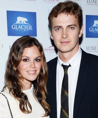 Rachel Bilson Spotted After Split from Hayden Christensen