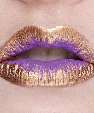 We Recreated 3 Insane Lip Art Looks From MAC's Instagram And Here's What Happened