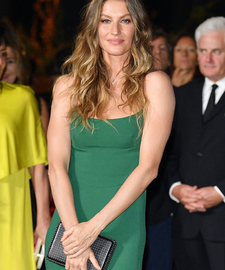 Gisele Meditates In The Shower, Grows All Her Own Veg And Is Actually Perfect