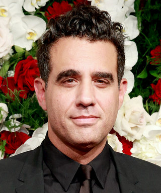 Bobby Cannavale's Toddler and His 22-Year-Old Son Make an Adorable Duo