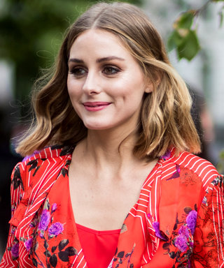 19 of Olivia Palermo's Best Fashion Week Looks