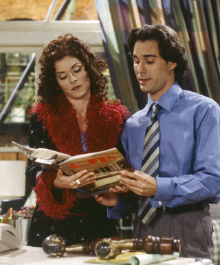 The Will & Grace Pilot Still Holds Up—Almost 20 Years Later