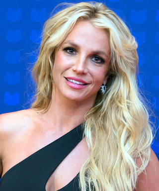 Allow Britney Spears to Entertain You With Her Latest Insta Fashion Show