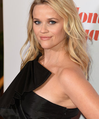Fake Crying + Going Commando: Reese Witherspoon's Dating Advice IsGold