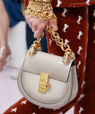 All the Best Bags Seen at Paris Fashion Week So Far