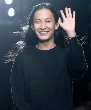 Alexander Wang Is No Longer the CEO of His Own Company