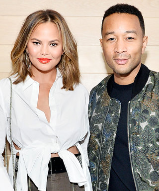 9 Times Chrissy Teigen and John Legend Were Relationship Goals