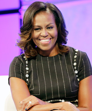 Michelle Obama's Most First-Rate Looks Ever