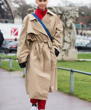 21 Camel Coats That'll Take You From Cool To Chic