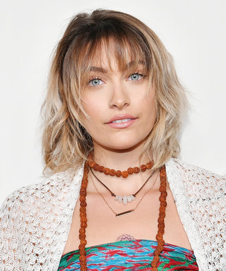 The Selfless Reason Why Paris Jackson Embraces Her Fame