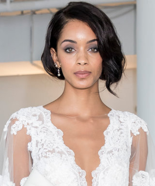 The Bridal Fashion Week Gowns You Need to Channel Your Sexy Side