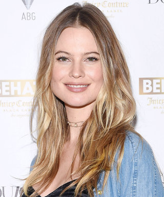 Pregnant Behati Prinsloo Follows This Exact Meal Plan to Stay Healthy