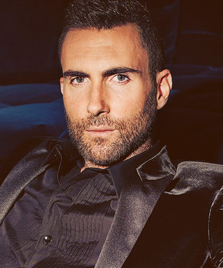 You Can Thank YSL for Your New Favorite Adam Levine Pic