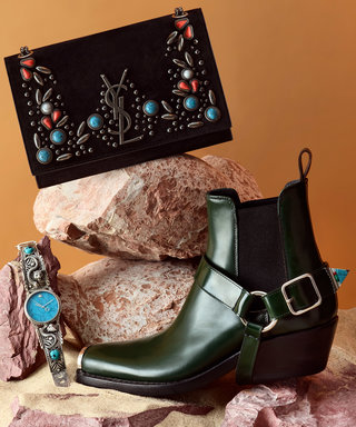 Western-Inspired Accessories You Need for Fall