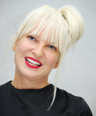 Sia Goes Bra-Freeon Instagram as SheWraps Up Her Directorial Debut