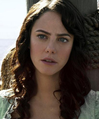 """I Was Paid Less Than My Husband For The Same Film!"" Kaya Scoderlario Is The Pirate Feminist Tearing Up Hollywood"