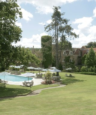 Love Your Food Locally Sourced And Sustainable? Longueville Manor Is The Hotel Of Your Dreams