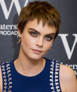 Cara Delevingne Says Harvey Weinstein Sexually Harassed Her in a Hotel Room
