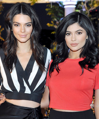 Kendall and Kylie Jenner Have a Gorgeous Look-Alike Cousin Who Is a Model