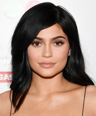 Did Kylie Jenner Just Hint That She's Expecting a Baby Girl?