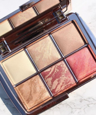 The New Hourglass Palette Will Give Your Skin Life