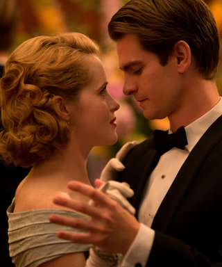 Andrew Garfield and Claire Foy Inspiringly Recreate a True Love Story in Breathe