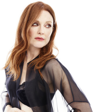 """I Always Stand Up For Myself On Set."" Julianne Moore On Feeling Empowered in Hollywood And Beyond"