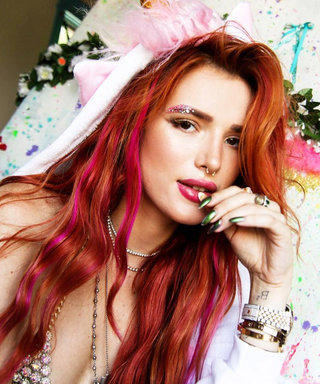 Bella Thorne's New Hairstyle Is Her Most Unexpected One Yet