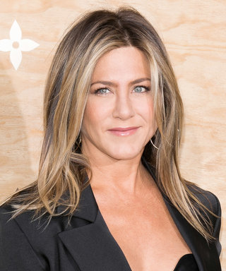 Jennifer Aniston Quietly Donates $1 Million to Puerto Rico Hurricane Relief