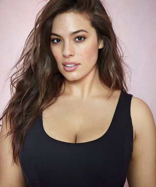 Ashley Graham Has One Rule When It Comes To Posing Nude...