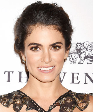 Nikki Reed Does Acroyoga in a Sports Bra Two Months After Giving Birth
