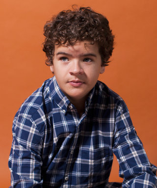 Gaten Matarazzo Reveals What to Expect From Stranger Things Season 2