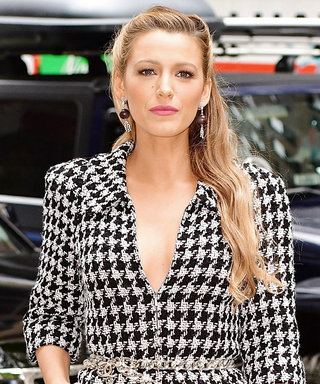Under $100: Steal Blake Lively's Perfect Style With These Affordable Pieces