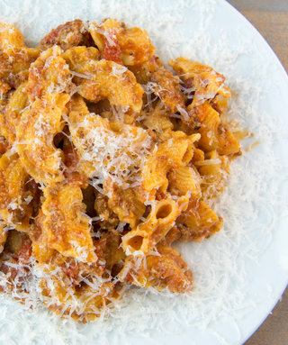 Happy National Pasta Day! Make Restaurant-Grade Pasta at Home With These 3 Recipes