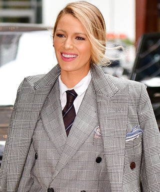 Blake Lively Wore 5 Completely Different Outfits in One Day