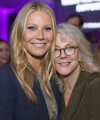 Gwyneth Paltrow's Mom Blythe Danner Defends Her from Critics After Harvey Weinstein Accusation