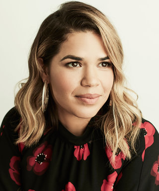 America Ferrera Reveals She Was Sexually Assaulted at 9-Years-Old