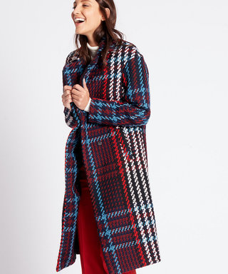 M&S Is Selling The Perfect Winter Coat And It's Only £99