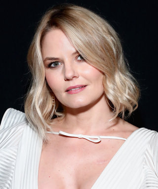 Jennifer Morrison Ditches Her Signature Blonde Hair, Looks Almost Unrecognizable