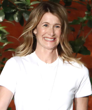 Laura Dern Has the Most Embarrassing Story About Her Secret Star Wars Role
