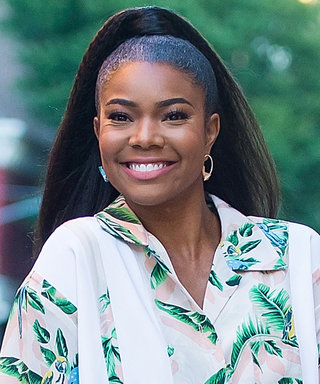 Gabrielle Union's Collection of Press Tour Looks Is Truly Next-Level