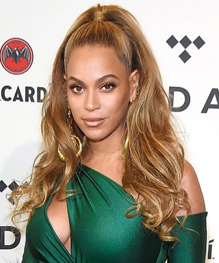 Beyoncé's Red Carpet Look = High-Key Glamour (also We're Crying)
