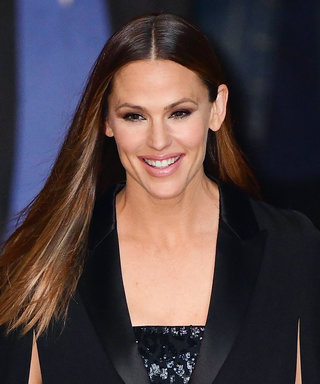 Jennifer Garner Rewore Her Givenchy Cape to Save the Children Illumination Gala