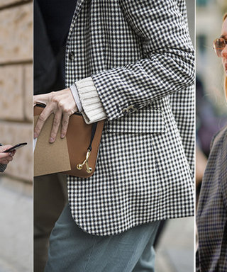 THIS Is How You Wear A Blazer RN And THESE Are The Styles To Buy Now