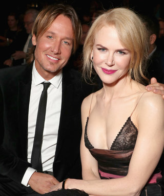 How Nicole Kidman and Keith Urban Talked About the Vegas Shooting with Their Daughters