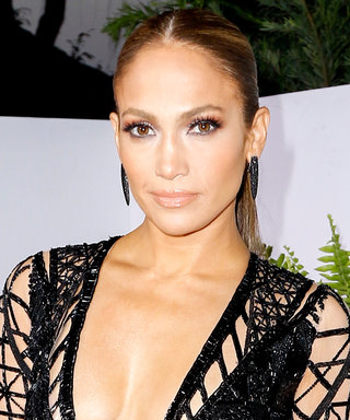 Jennifer Lopez's New Go-To Uniform Is Not What We Expected