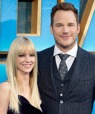 Anna Faris Gushing Over Chris Pratt in New Memoir Will Break Your Heart All Over Again