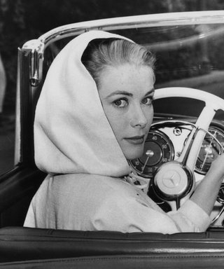 13 Rare Photos of Grace Kelly That Prove She's the Ultimate Hollywood Dream Girl